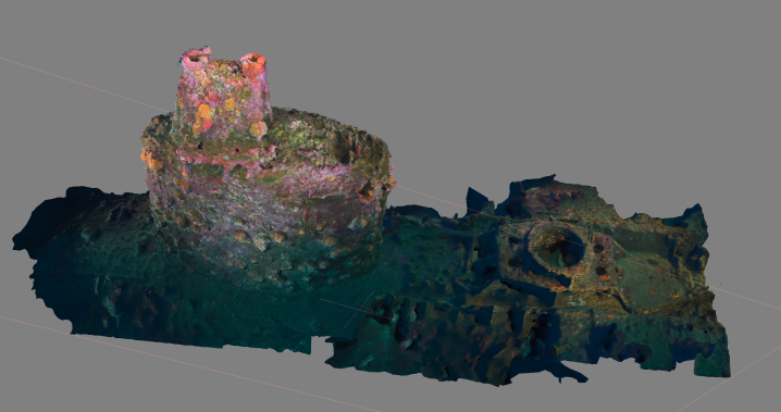 Photogrammetry Technical Details & Equipment