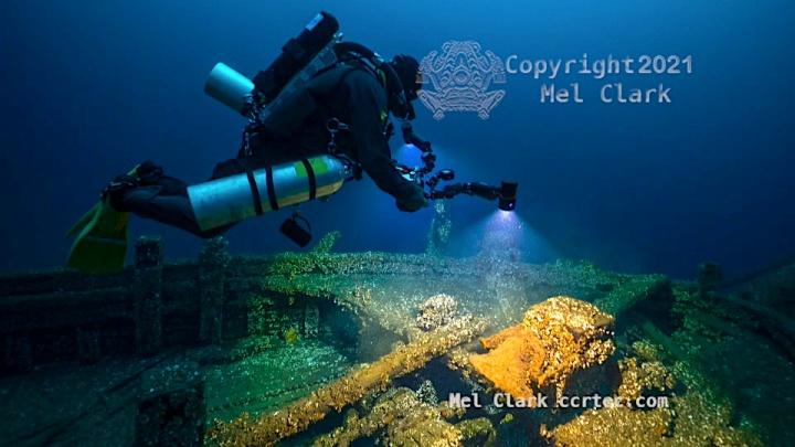 Presque Isle DiveEquipment