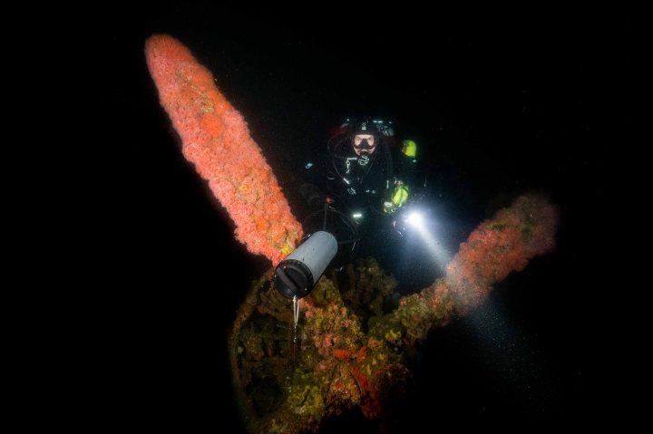 Martin PBM Mariner (San Diego, 100+fsw)